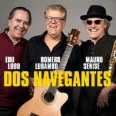Dos Navegantes by Mauro Senise