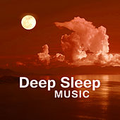 Deep Sleep Music – Relaxing Music, Calm Down Before Sleep, Faster Falling Asleep, Meditation by Deep Sleep Music Academy