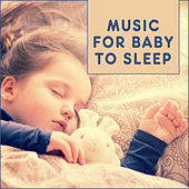 Music for Baby to Sleep – Calming Sounds of Nature, Helpful for Relax Before Sleep, Music for Deep Sleep, Lullabies for Babies by White Noise For Baby Sleep