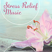 Stress Relief Music – Soothing Sounds for Spa, Wellness, Deep Massage, Healing Water, Oriental Music for Relax, Spa Dreams, Nature Sounds by Reiki