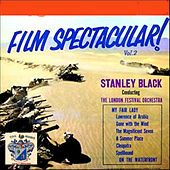 Film Spectacular Vol. 2 by Stanley Black