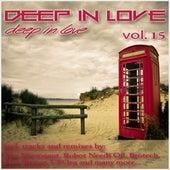 Deep in Love, Vol. 15 by Various Artists