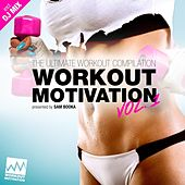Workout Motivation, Vol. 1 (Pres. By Sam Booka) by Various Artists
