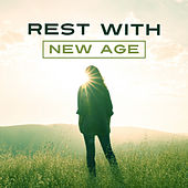 Rest with New Age – Relaxing New Age Music, Sounds to Calm Down, Soothing Waves, Healing Therapy de Healing Sounds for Deep Sleep and Relaxation
