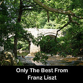 Only The Best From Franz Liszt de Franz Liszt