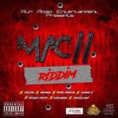 Mac 11 Riddim by Various Artists