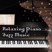 Relaxing Piano Jazz Music – Soft Sounds to Rest, Jazz Music to Relax, Moonlight Piano, Soothing Jazz von Gold Lounge