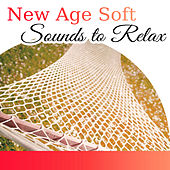 New Age Soft Sounds to Relax – Rest with New Age, Calming Down, Mind Calmness, Soft Sounds by Relaxing Sounds of Nature