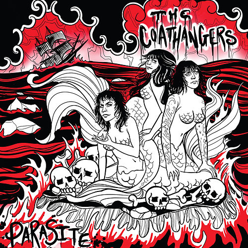 Parasite by The Coathangers