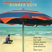 Summer Days by Eddie Allen