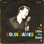 The Little Big Band 3 de Colin James