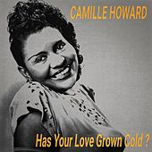 Has Your Love Grown Cold ? by Camille Howard