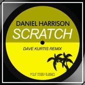 Scratch (Dave Kurtis Remix) di Daniel Harrison