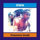 Osayomore Joseph – Songs & Albums
