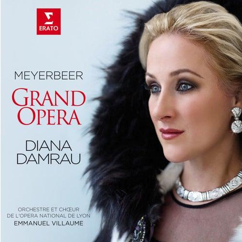 Meyerbeer - Grand Opera by Diana Damrau