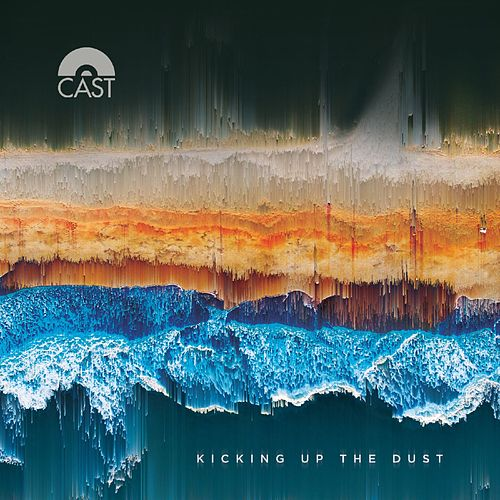 Kicking Up The Dust by Cast