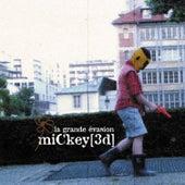La Grande Évasion by Mickey 3D