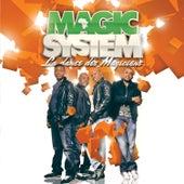 La danse des magiciens [version radio] (version radio) by Magic System