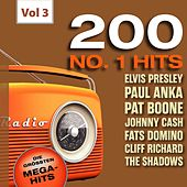 200 No.1 Hits, Vol. 3 de Various Artists
