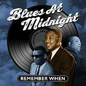 Blues at Midnight by Various Artists