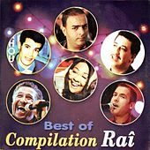 Best of Compilation Raî von Various Artists