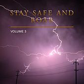 Stay Safe and Roar, Vol. 3 by Various Artists