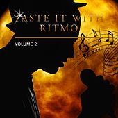 Taste It with Ritmo, Vol. 2 de Various Artists