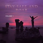 Stay Safe and Roar, Vol. 1 de Various Artists