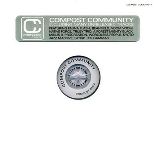 Compost Community by Various Artists