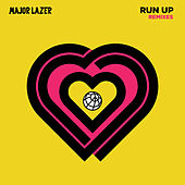 Run Up (feat. PARTYNEXTDOOR & Nicki Minaj) [Remixes] von Major Lazer