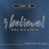 I Believe by Jonathan Settel