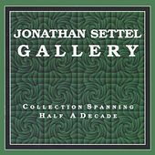 Gallery, Vol. 2 (Collection Spanning Half a Decade) by Jonathan Settel