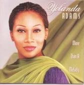 More Than A Melody de Yolanda Adams