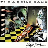 Freeze-Frame by J. Geils Band