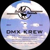 Snow Cub von DMX Krew
