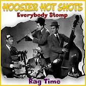 Everybody Stomp - Rag Time by Hoosier Hot Shots