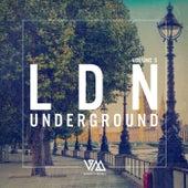 Ldn Underground, Vol. 5 by Various Artists