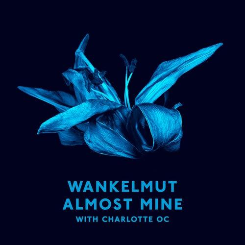 Almost Mine (Radio Edit) (Feat. Charlotte OC) by Wankelmut