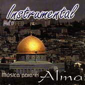 Música para el Alma, Vol. 4 (Instrumental) de God Concept