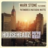 Househeadz by Mark Stone