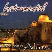 Música para el Alma, Vol. 9 (Instrumental) de God Concept