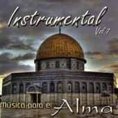 Música para el Alma, Vol. 7 (Instrumental) de God Concept