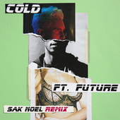 Cold (Sak Noel Remix) de Maroon 5