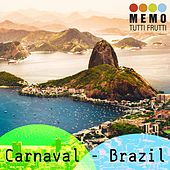 Carnaval - Brazil von Various Artists