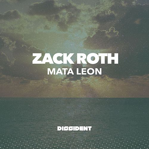 Mata Leon by Zack Roth