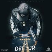 The Detour by DJ Luke Nasty