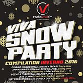 Viva Snow Party Compilation Inverno 2016 di Various Artists