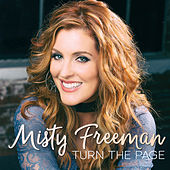 Turn the Page by Misty Freeman