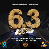 6.3 Riddim de Various Artists