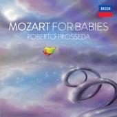 Mozart For Babies di Various Artists